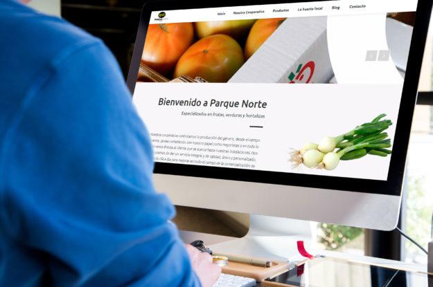 Os presentamos nuestra nueva web corporativa